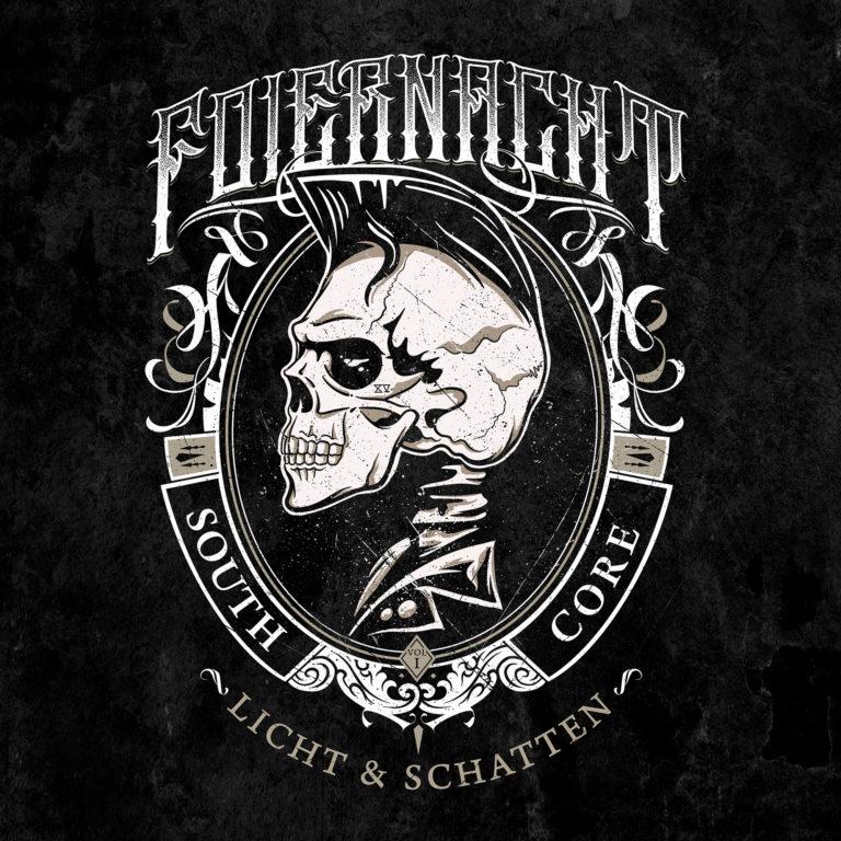 Foiernacht Licht Schatten Cover